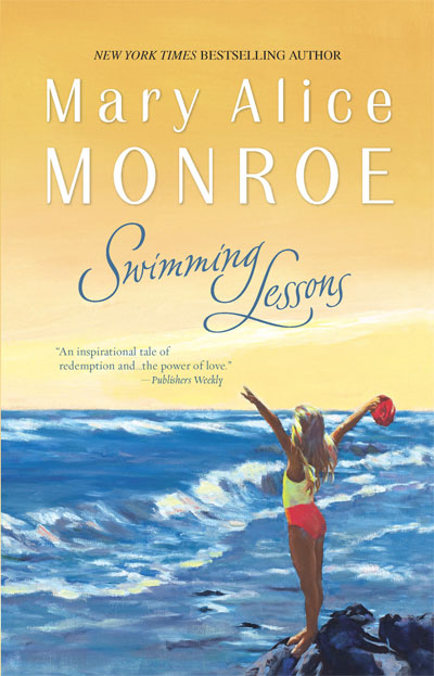 Swimming Lessons By Monroe, Mary Alice